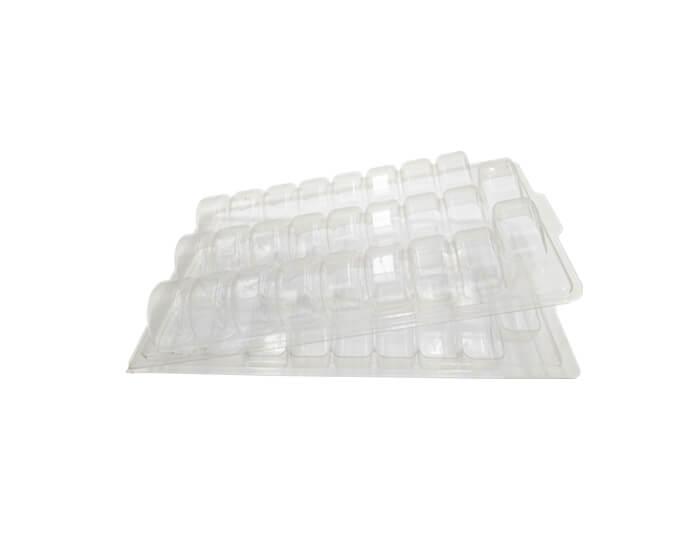 Macaron Blister Packaging