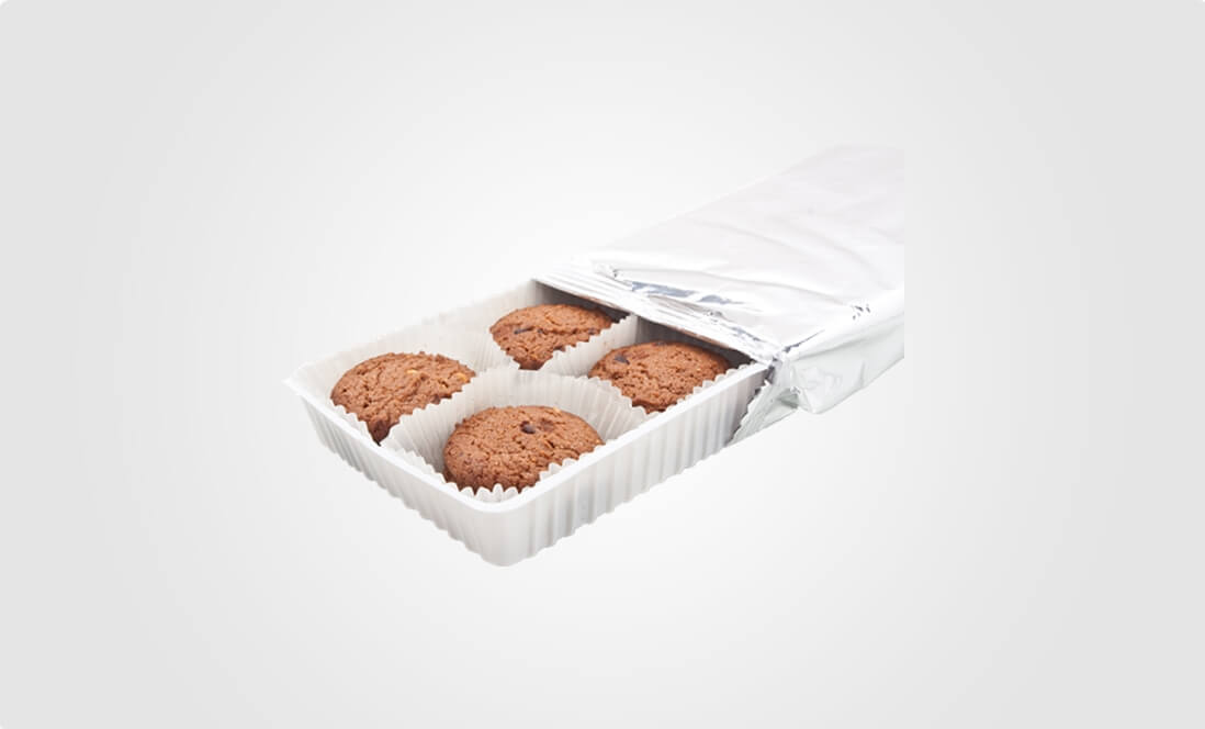 plastic cookie tray