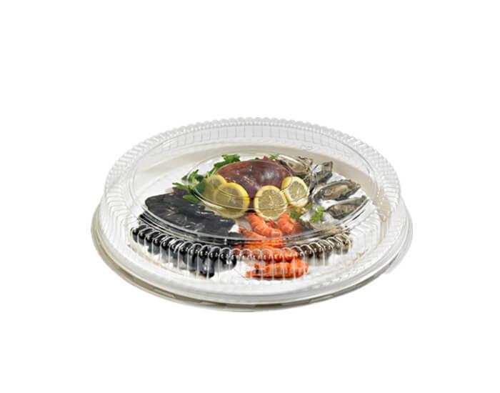 Plastic Seafood Trays