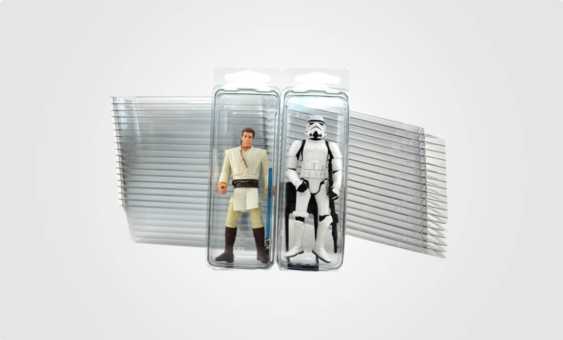 Protective Cases For Action Figures