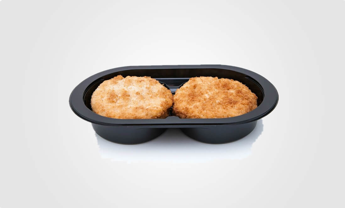 meat packaging trays