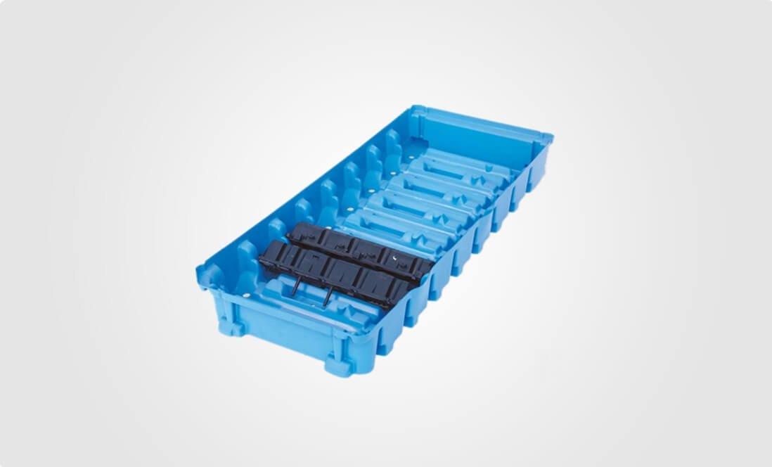 shipping tray