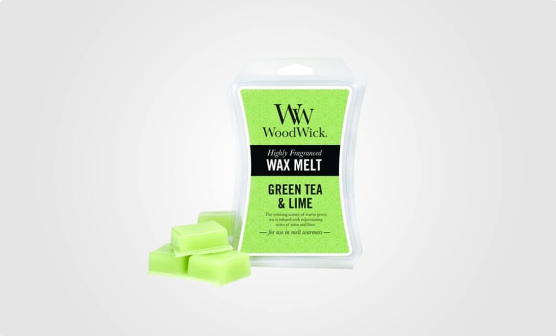 wax melts containers
