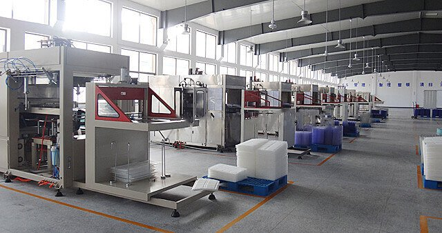 thermoforming manufacturer