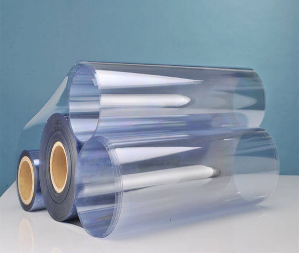 thermoforming material