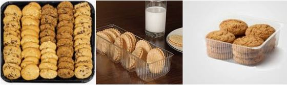 Plastic Cookie tray-1