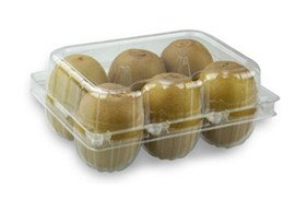 kiwi clamshell packaging