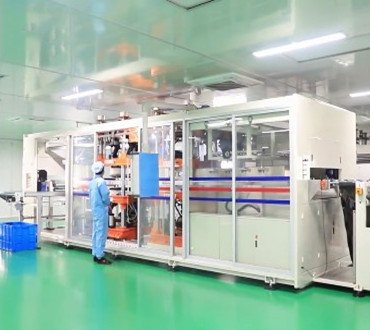 thermoforming packaging manufacturer